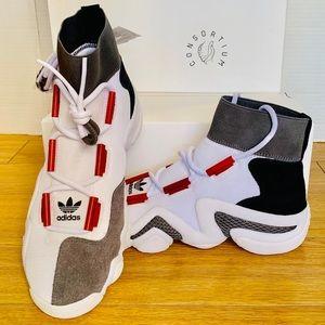 *NWT* Adidas Crazy 8 A//D Size 12